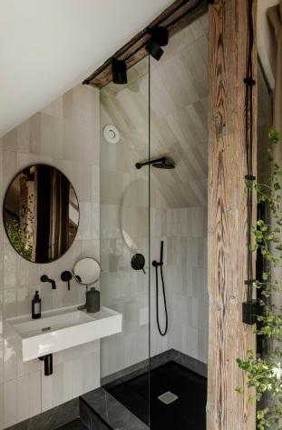Inspiring Bathroom Renovation Tradesman lat1