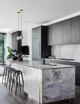 Inspiring Kitchen Renovation Ideas 3