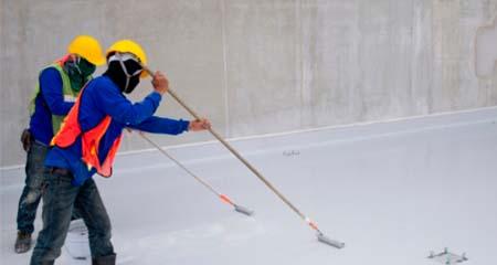 Renovation Tradesman Waterproofing mobile