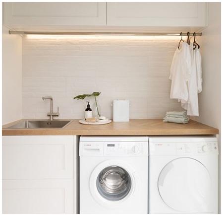 Renovating a Laundry in Sydney slide1