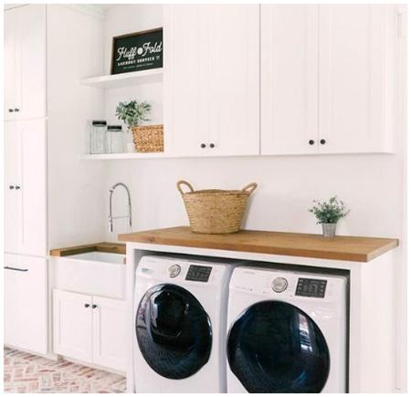 Renovating a Laundry in Sydney slide2