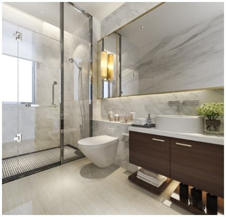 renovating a Bathroom in Sydney slide1