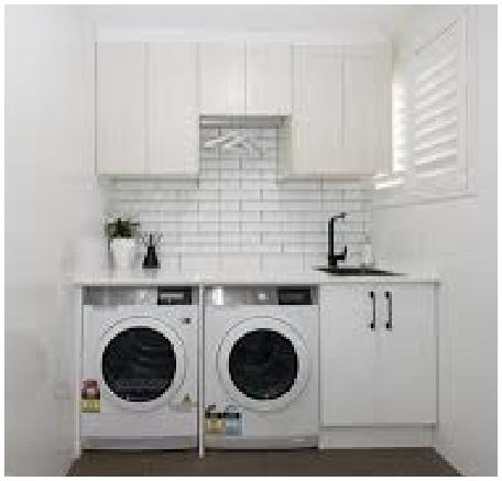 Renovating a Laundry in Sydney slide6