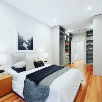 Elemental Bedroom